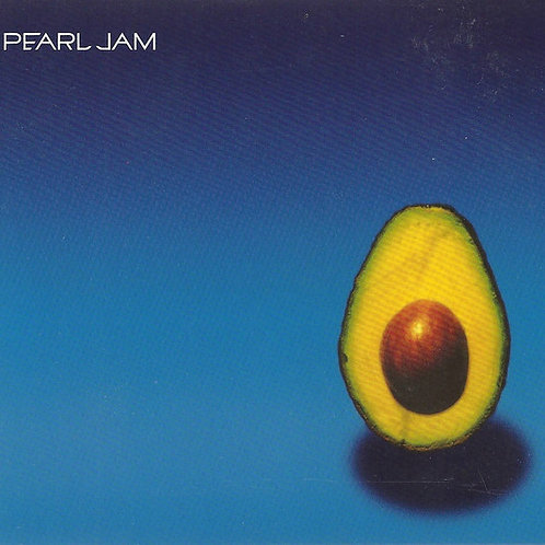 PEARL JAM - DIGIPACK CD