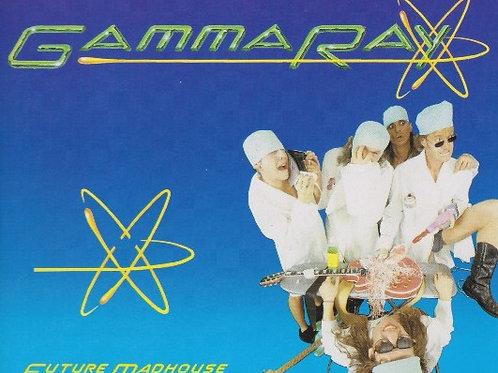 GAMMA RAY - FUTURE MADHOUSE CD