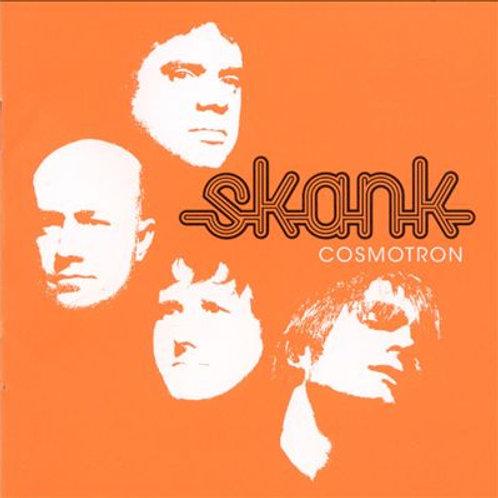 SKANK - COSMOTRON CD