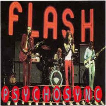 FLASH - PSYCHOSYNC CD