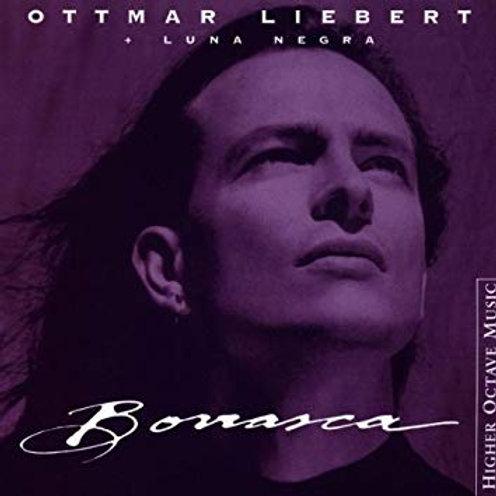 OTTMAR LIEFERT - BORRASCA CD