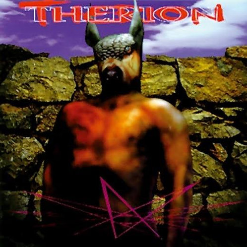 THERION - THELI CD