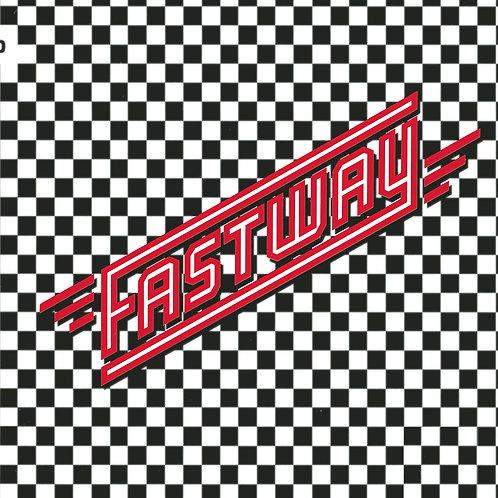 FASTWAY CD
