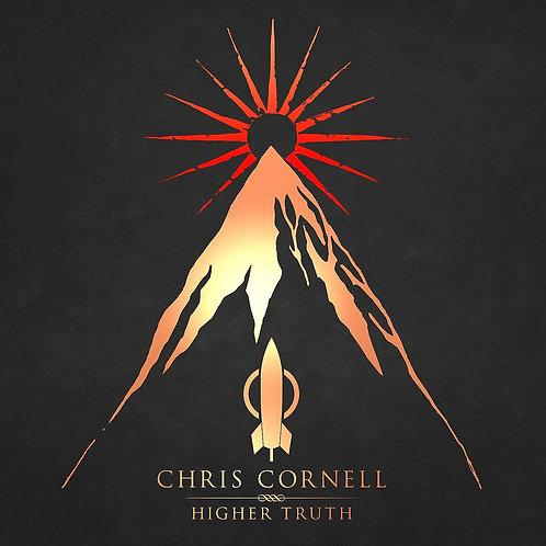 CHRIS CORNELL - HIGHER TRUTH CD