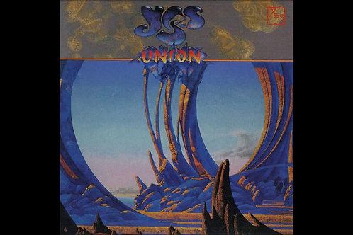YES - UNION LP