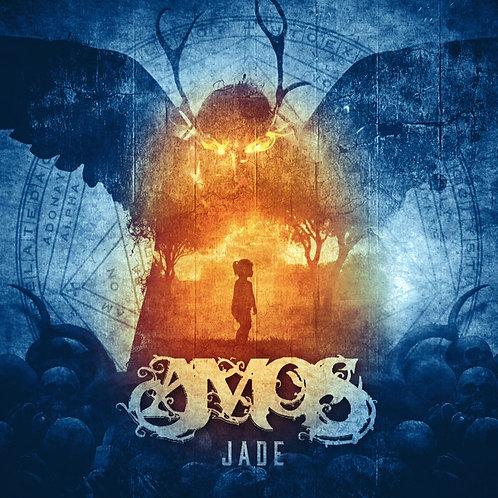 AMOS JADE - CD