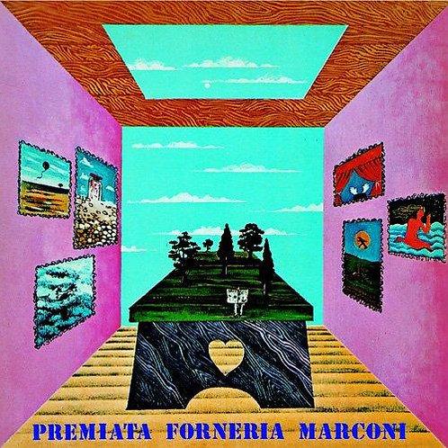 PREMIATA FORNERIA MARCONI LP