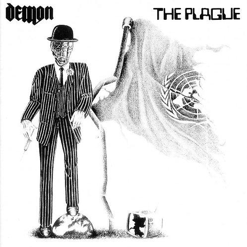 DEMON - THE PLAGUE CD