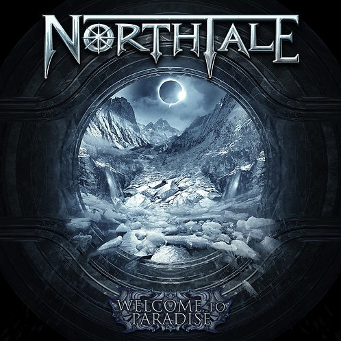 NORTHTALE - WELCOME TO PARADISE CD