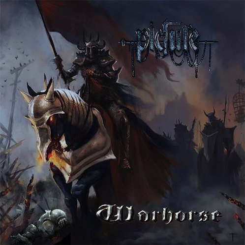 PICTURE - WARHORSE CD