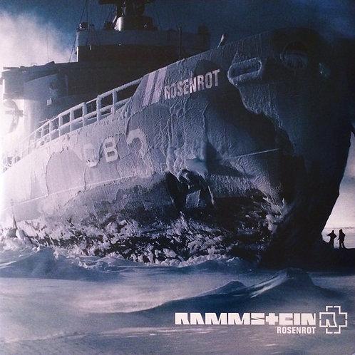 RAMMSTEIN - ROSENROT CD