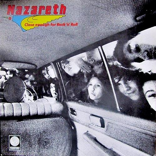 NAZARETH - CLOSE ENOUGH FOR ROCK ´N´ ROLL CD