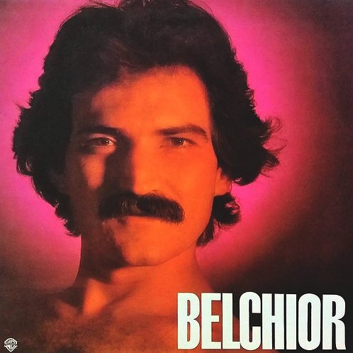 BELCHIOR - CORAÇÃO SELVAGEM LP