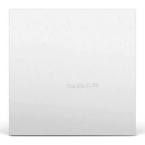 THE BEATLES - WHITE ALBUM DUPLO LP