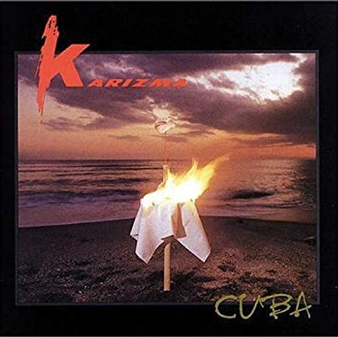 KARIZMA - CUBA CD