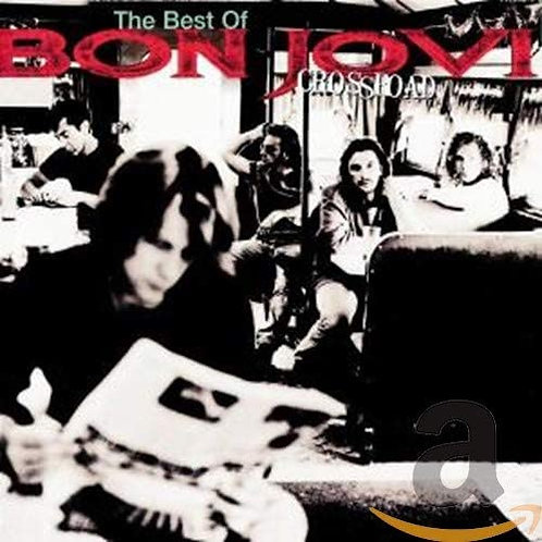 THE BEST OF BON JOVI CD