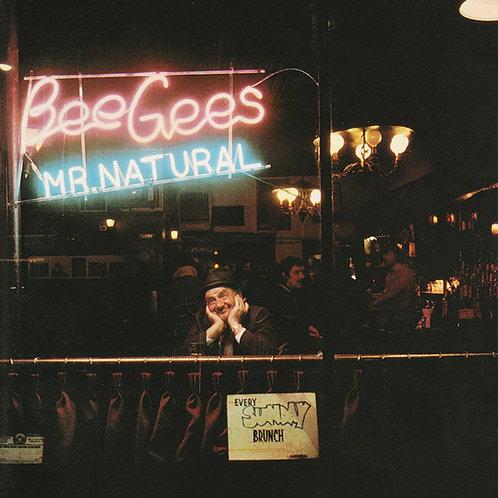 BEE GEES - MR.NATURAL LP