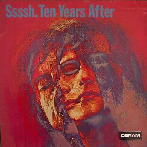 TEEN YEARS AFTER - SUSSHI LP