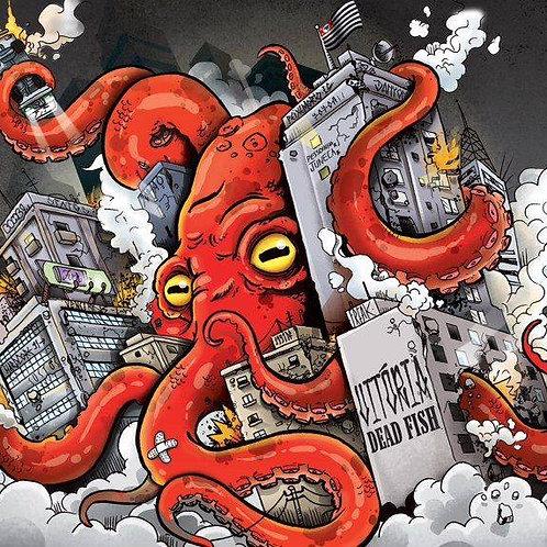 DEAD FISH - VITÓRIA CD