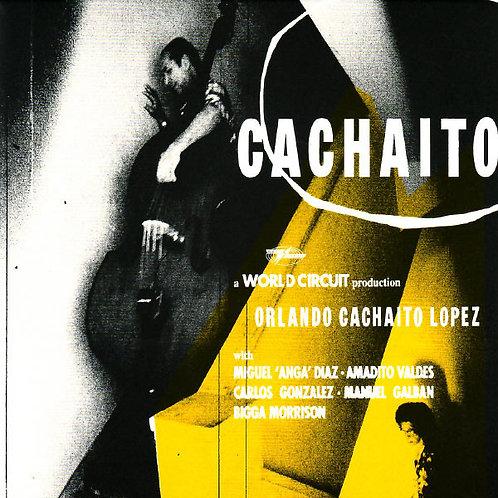 CACHAITO CD