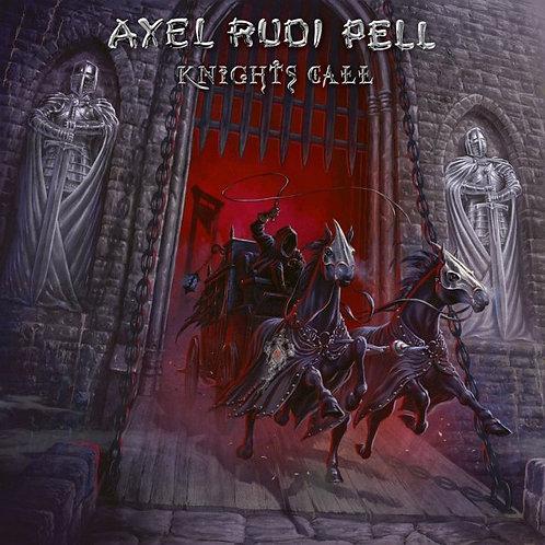 AXEL RUDI PEL - KNIGHTS CALL CD