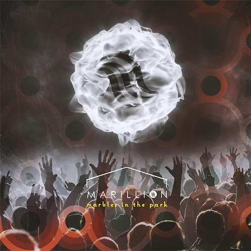 MARILLION - MARBLES IN THE PARK DUPLO CD