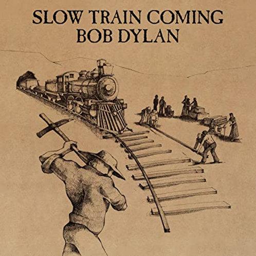 BOB DYLAN - SLOW TRAIN CD