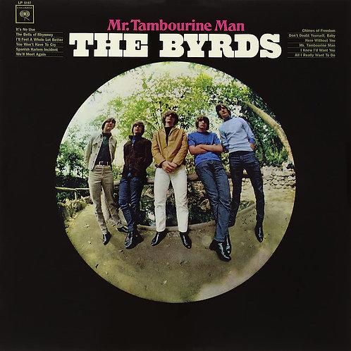 THE BYRDS - MR.TAMBOURINE MAN CD