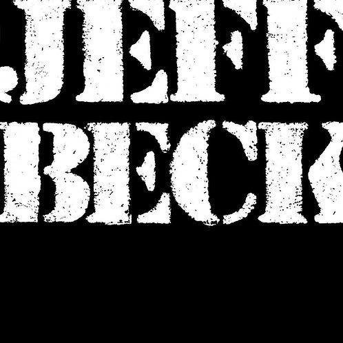 JEFF BECK - THERE BACK LP