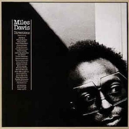 MILES DAVIS - DIRECTIONS DUPLO LP