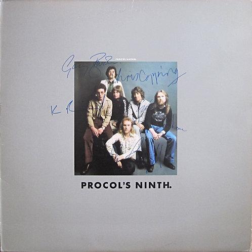 PROCOL HARUM - PROCOL´S NINTH CD
