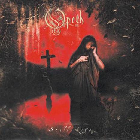 OPETH - STILL LIFE CD