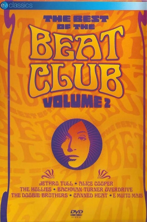 THE BEST OF THE BEAT CLUBE VOL.2 DVD