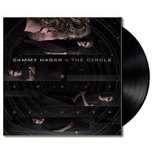 SAMMY HAGAR & THE CIRCLE CD