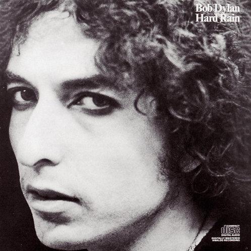 BOB DYLAN - HARD RAIN LP