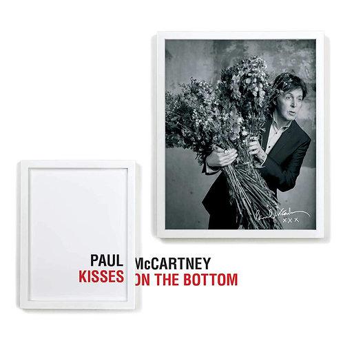 PAUL MCCARTNEY - KISSES ON THE BOTTOM CD