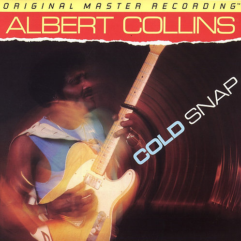 ALBERT COLLINS - COLD SNAP LP