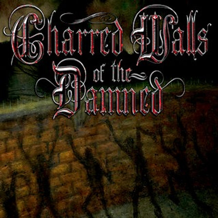 CHARRED WALLS OF THE DAMMED CD