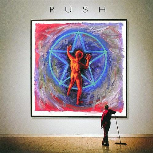 RUSH - RETROSPECTIVE 1974-1980 CD
