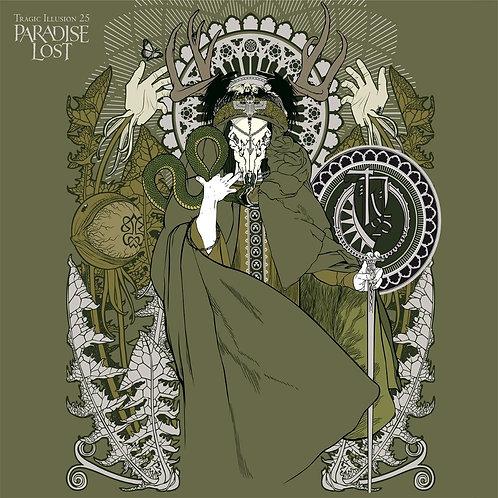 PARADISE LOST - TRAGIC ILLUSION 25 CD