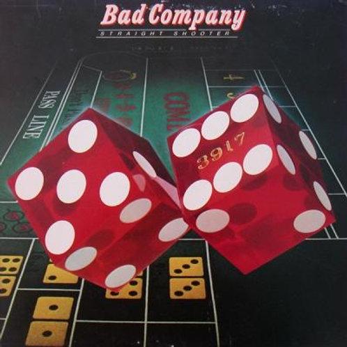 BAD COMPANY - STRAIGHT SHOOTER IMPORTADO LP