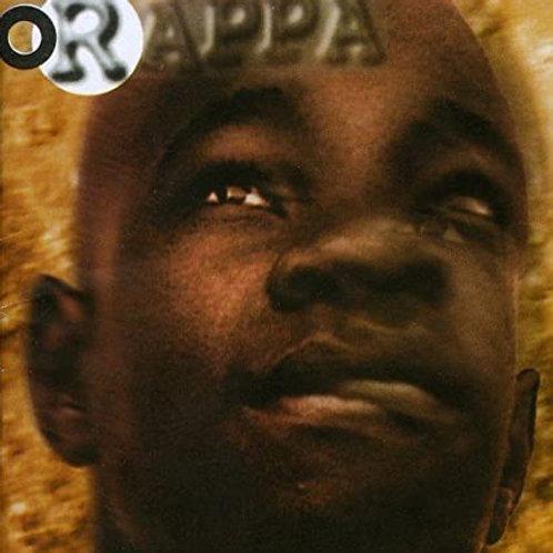 O RAPPA - O RAPPA CD
