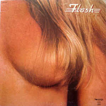 FLASH - IN THE CAN LP