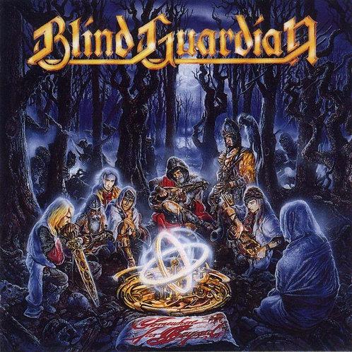 BLIND GUARDIAN - SOMEWHERE FAR BEYOND CD