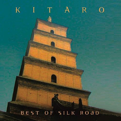 KITARO - BEST OF SILK ROAD DVD AUDIO