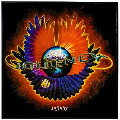 JOURNEY - INFINITY CD