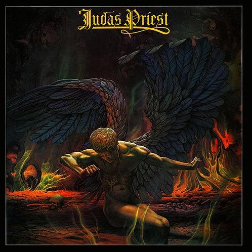 JUDAS PRIEST -SAD WINGS OF DESTINY CD