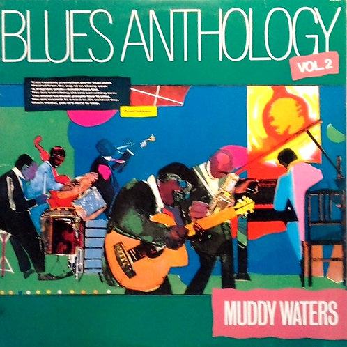 BLUES ANTHOLOGY - VOL.2 LP