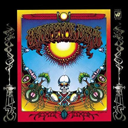 GRATEFUL DEAD - AOXOMOXOA CD