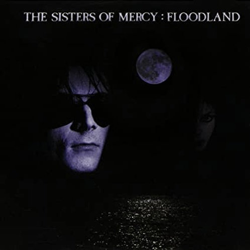 THE SISTERS OF MERCY: FLOODLAND CD